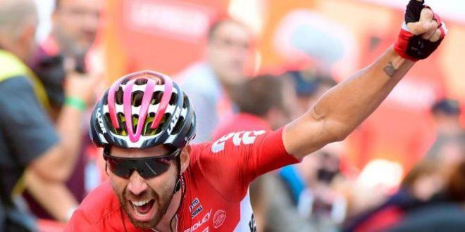 Giro della Catalogna 2018, fuga vincente di De Gendt