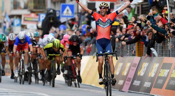 Vincenzo Nibali, Il Campione: che capolavoro alla Milano-Sanremo 2018!