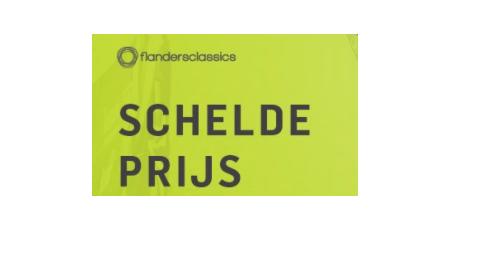 Anteprima Scheldeprijs 2018