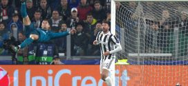 Champions, Real Galactico: Ronaldo show annichilisce la Juve