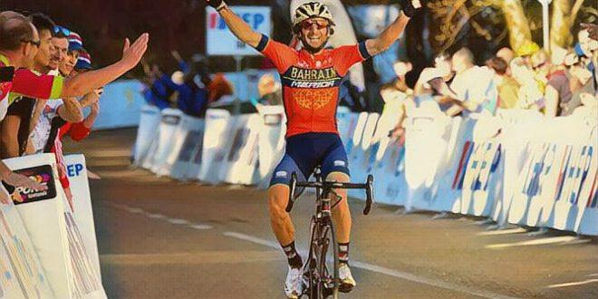 Giro di Croazia 2018, ancora Italia: Boaro primo sul Monte Ucka