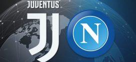 -1 a Juventus-Napoli, come arrivano le contendenti allo scontro diretto