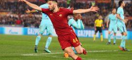 Champions League, Roma epica: Barcellona eliminato, è semifinale!