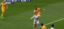 Champions, Benatia rovina la remuntada Juve: finisce 1-3, Real in semifinale