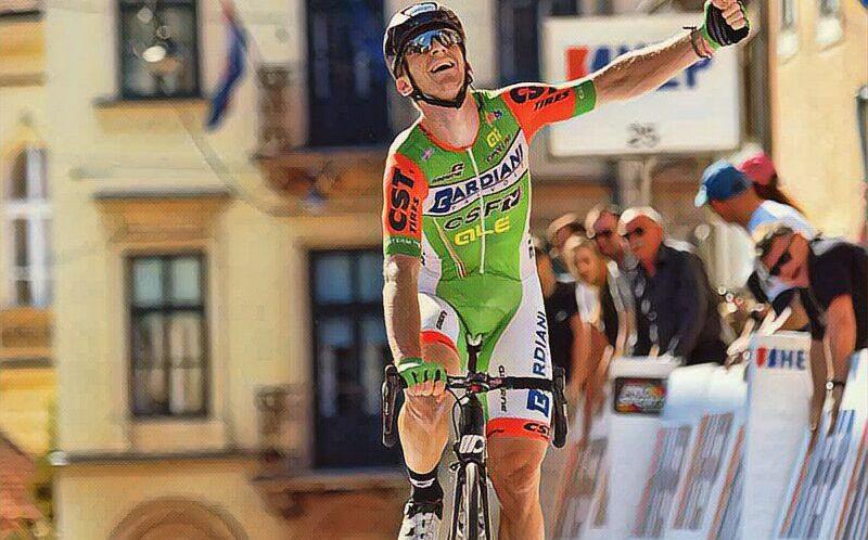 Giro di Croazia 2018: ultima a Simion, generale a Siutsou