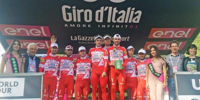 Giro d'Italia 2018: l'analisi del Giro degli italiani