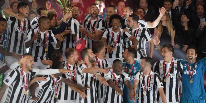 Coppa Italia, è sempre Juve!