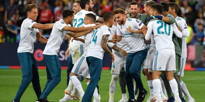Champions, la dittatura continua: Real Madrid ancora campione d'Europa