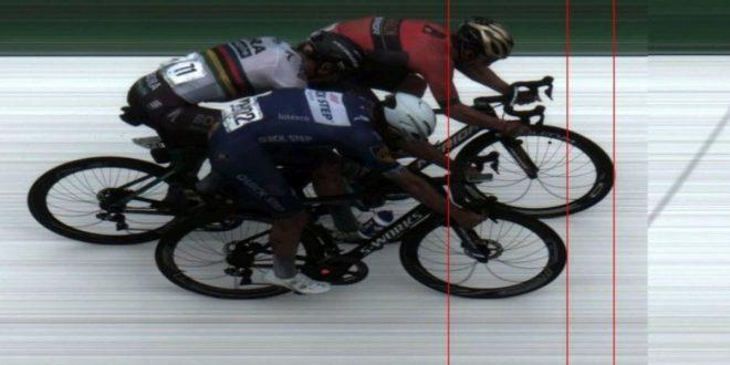 Giro di Svizzera 2018, sontuoso Colbrelli: battuti Gaviria e Sagan