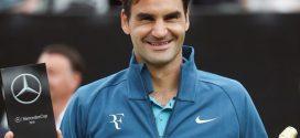 Federer, a Stoccarda arriva il titolo n.98 e la posizione n.1 ATP