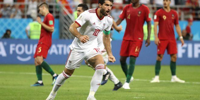 Mondiali 2018, Spagna-Russia e Portogallo-Uruguay i primi ottavi
