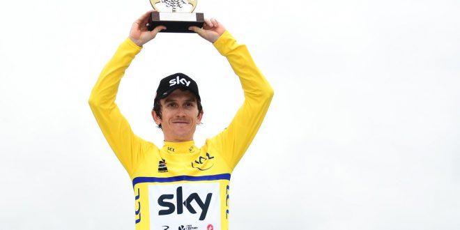 Geraint Thomas vince il Giro del Delfinato 2018, ultima ad Adam Yates