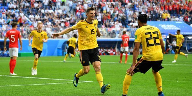 Belgio batte Inghilterra 2-0: Diavoli Rossi terzi ai Mondiali 2018