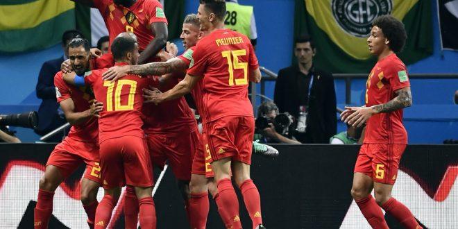 Mondiali Russia 2018, Belgio e Francia in semifinale: demoliti Brasile e Uruguay