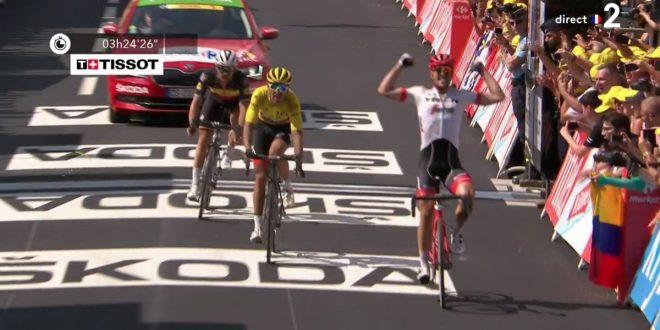 Tour de France 2018, Degenkolb è Mister Roubaix. Porte Ko
