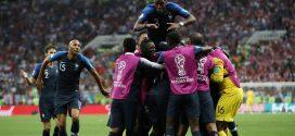 Il cielo si tinge di Blues: Francia campione del mondo!