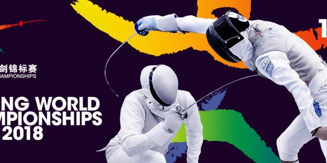 Scherma, Mondiali Wuxi 2018: il programma e i convocati dell'Italia