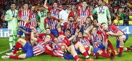 Supercoppa Europea 2018, trionfo Atletico nel derby di Madrid