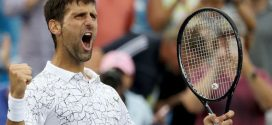 Djokovic batte Federer a Cincinnati e centra il Career Golden Masters