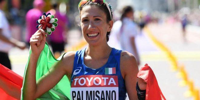 Atletica, Europei 2018: bronzo Palmisano e tanti legni a Berlino