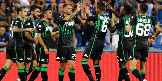 Serie A: partono bene Juve, Napoli e Roma; Inter subito Ko