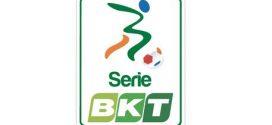 Serie B, ufficializzati i calendari: torneo a 19 squadre