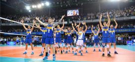 Volley, Mondiali 2018: en plein Italia. Ora la seconda fase a Milano: gironi e calendario