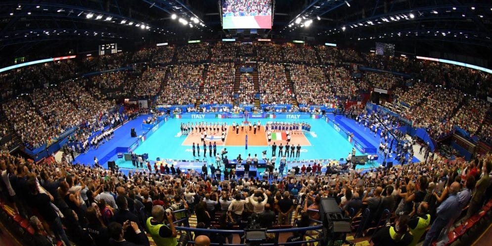 Volley, Mondiali 2018: Italia a gonfie vele anche contro la Finlandia