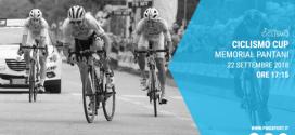 Ciclismo Cup, Memorial Pantani 2018 in streaming su Mondiali.net