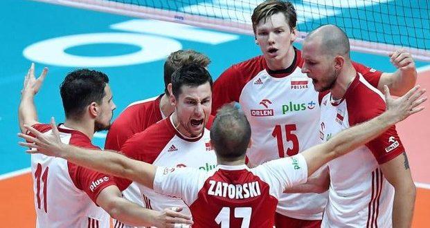 Volley, Mondiali 2018: Polonia ancora sul tetto del mondo