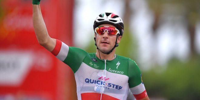 Viviani, Classiche e Mondiale obiettivi 2019. Incognita sul Giro
