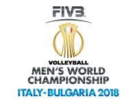 volley italia2018
