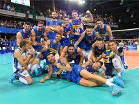 volley mondiali italia