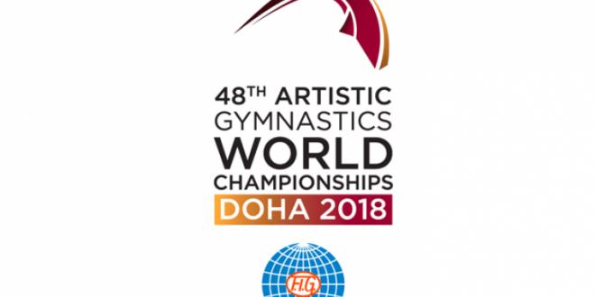 Ginnastica artistica, Mondiali Doha 2018: il calendario delle gare e gli orari tv