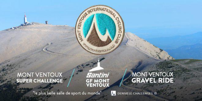 Mont Ventoux Dénivelé Challenge 2019, presentata la nuova corsa in linea sul Gigante della Provenza