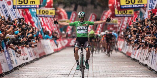 Prades ribalta tutto e vince il Giro di Turchia 2018. Ultima a Bennett