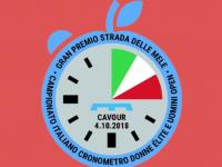 campionato italiano crono