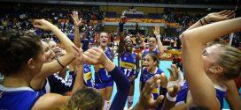 Volley, Mondiali femminili 2018: en plein Italia nella prima fase, demolita anche la Cina