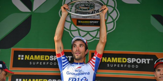 Il Lombardia 2018, Pinot batte Nibali e gli succede nell'albo d'oro