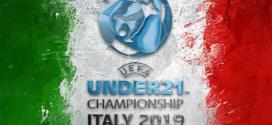Europei Under 21 2019, sorteggiati i gironi: Italia con la Spagna