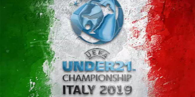 Europei Under 21 2019, i gironi e il calendario delle partite