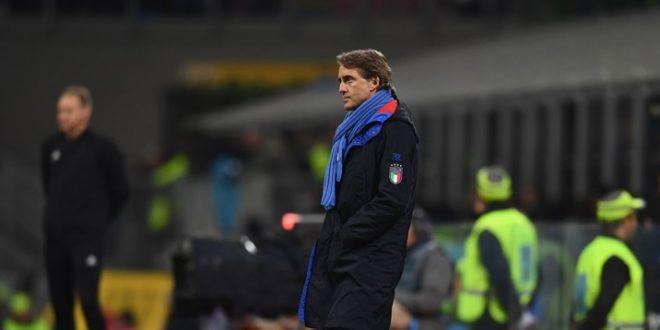 Nations League: l'Italia non segna a San Siro, Portogallo alle Final Four
