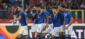 Nazionale, i convocati di Mancini per il duplice impegno con Portogallo e Usa
