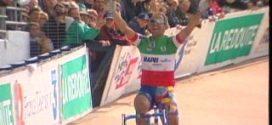 Andrea Tafi e quel sogno chiamato Roubaix