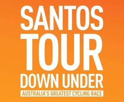 Anteprima Tour Down Under 2019