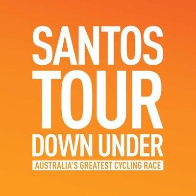 Anteprima Tour Down Under 2020