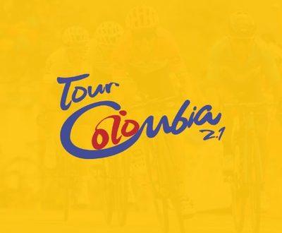 Anteprima Tour Colombia 2019