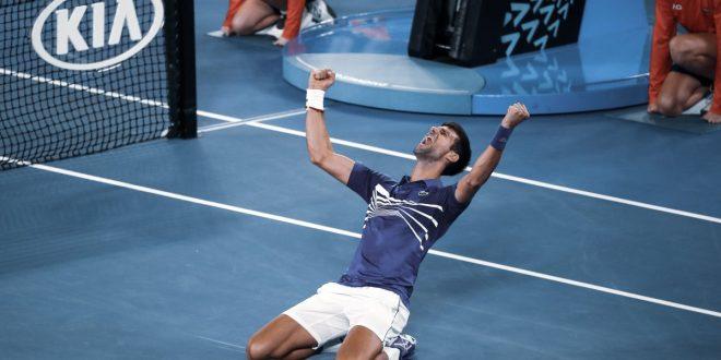 Australian Open 2019, Djokovic mattatore: 7° titolo a Melbourne