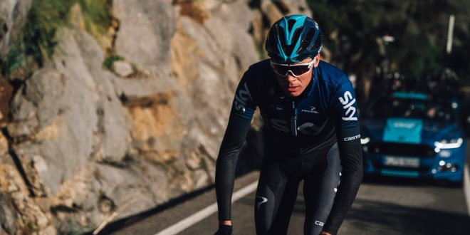Team Sky, i piani per il 2019: Bernal al Giro, Froome e Thomas al Tour