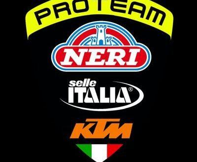 Neri-Selle Italia-KTM 2019, ecco la squadra di Scinto e Citracca: c'è Visconti